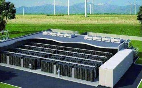 中国铁塔30万基站梯次电池使用量达4GWh