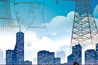 用能源互联网提升城市竞争力