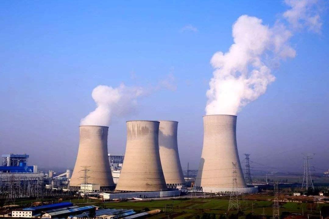 煤控不可放闸松动有三大环保意义