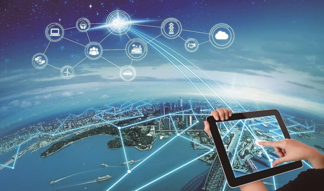 微能源网引领智慧能源多能互补