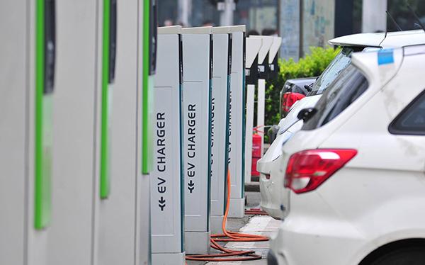 四部门:力争三年优化充电桩格局