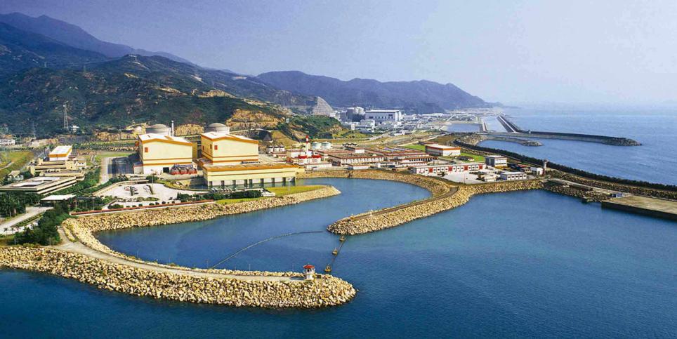 在改革开放中谱写传奇:中国核电的光荣与梦想