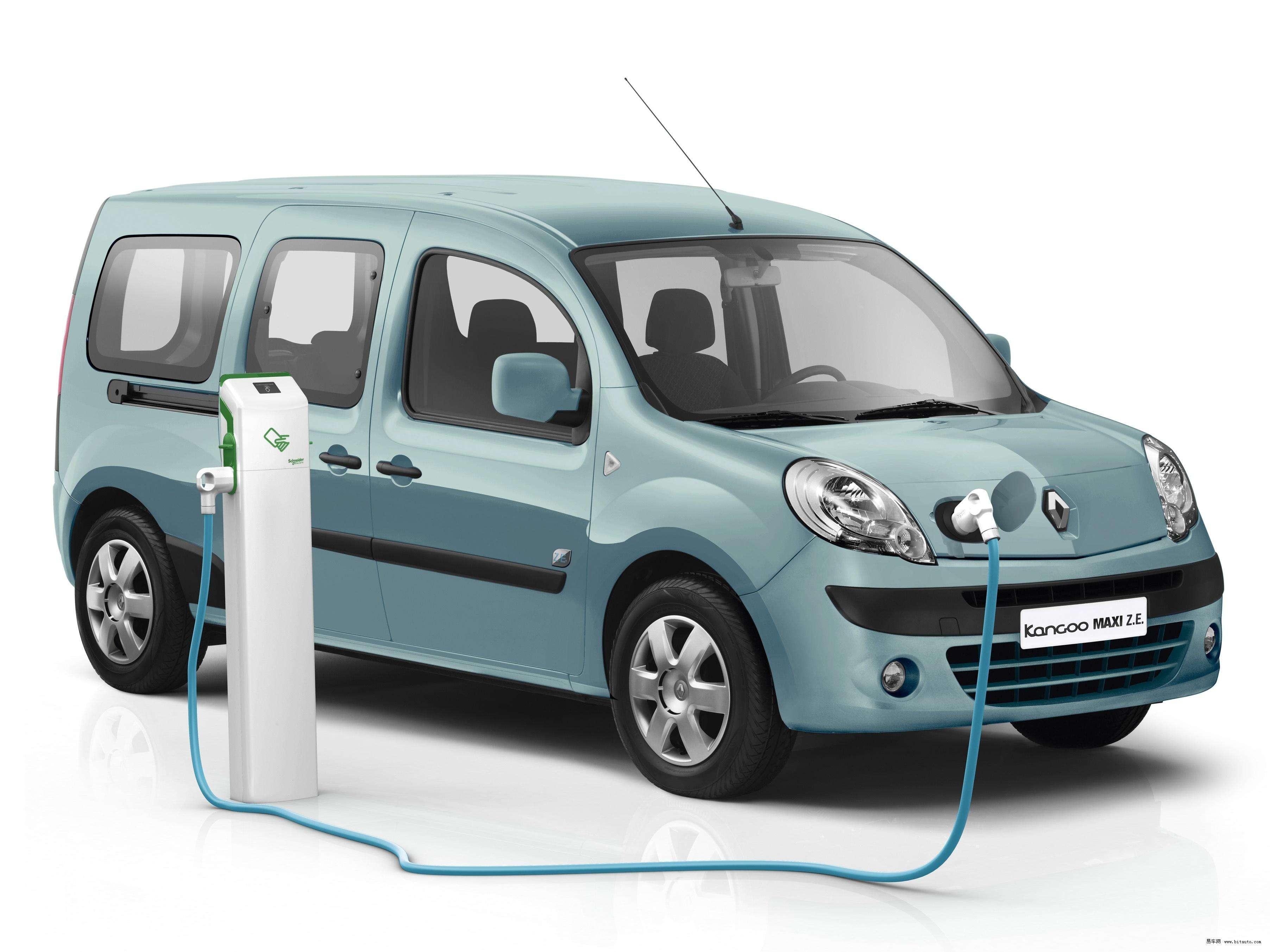 新能源车或将破解能源、环境、交通等难题
