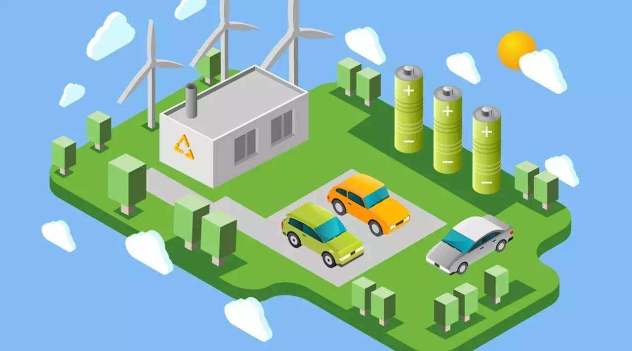 国家新萄京娱乐场在线投注一季度新能源发电1158亿千瓦时