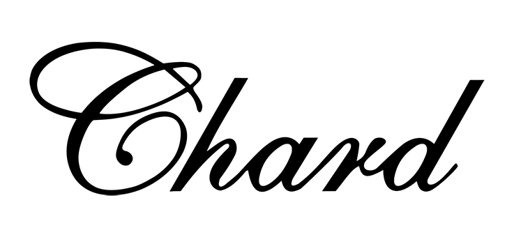 ChardLOGO