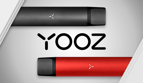 9J62-北京奇雾科技有限公司-YOOZ电子烟
