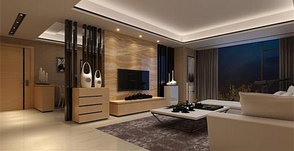 客厅风水中的座椅、鱼缸、沙发等如何布局摆设最旺财运?