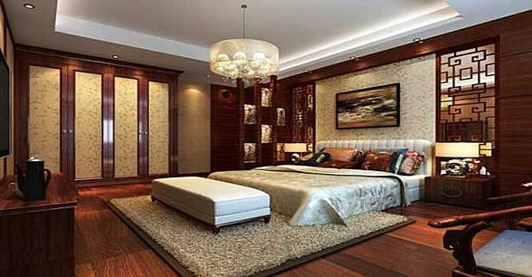 卧室风水中的八种风水布局的选择方法
