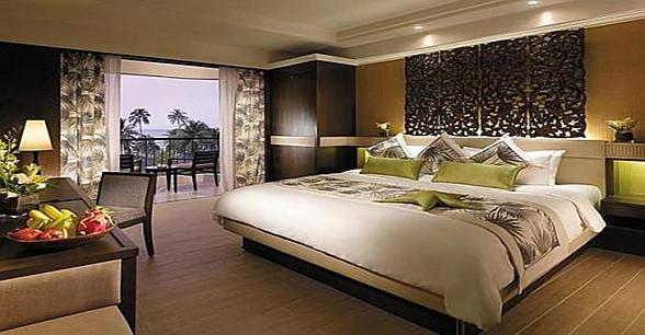 卧室风水中的八种风水布局的选择方法-2