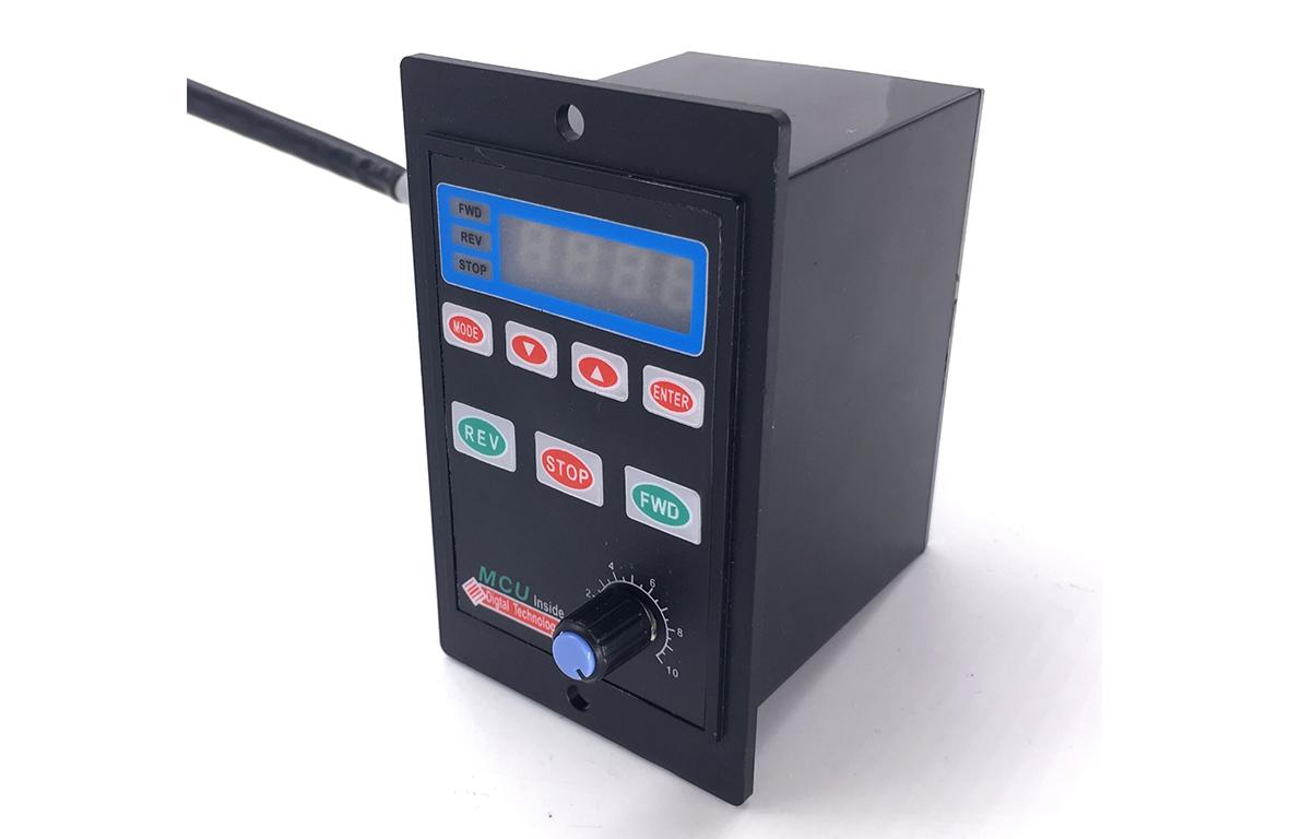数字控制数字显示调速器(2)