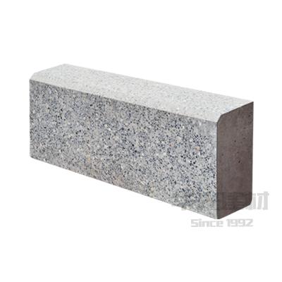 彩磨路緣石