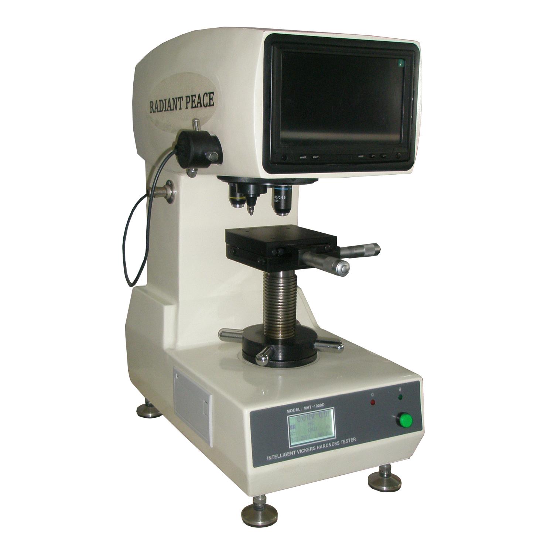 -P50-1MVT-1000D1智能数字式硬度计