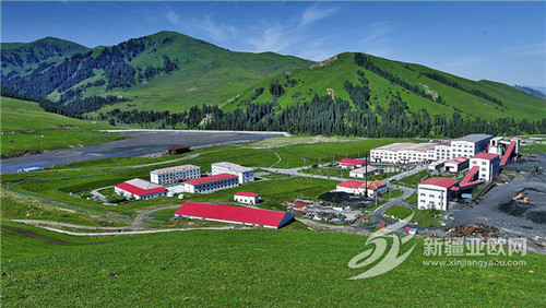新疆天华矿业