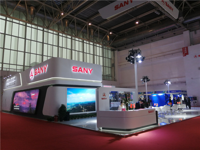 北京風能博覽會-sany.1