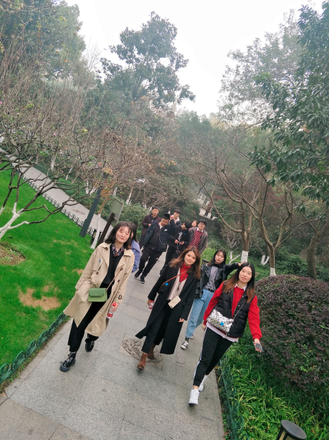 2018杭州之旅