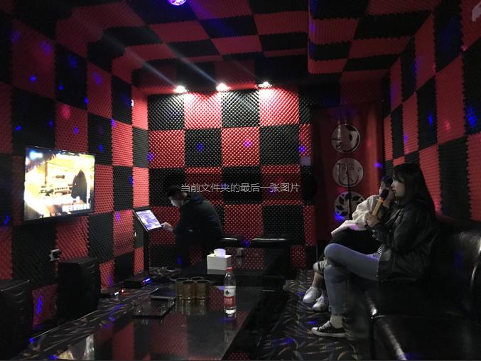 2018杭州民宿放松唱歌