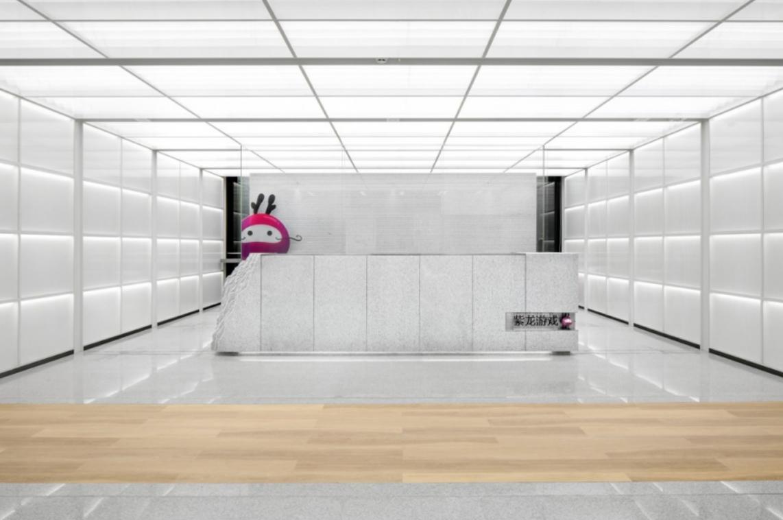 辦公室簡約空間設計-5YCDQ7~4YLBJ129V15I3-MD