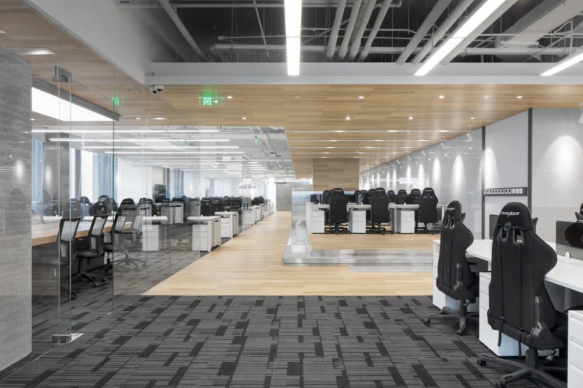 辦公室簡約空間設計-E-F--C--V-DX`9@Q4XZ2NWB