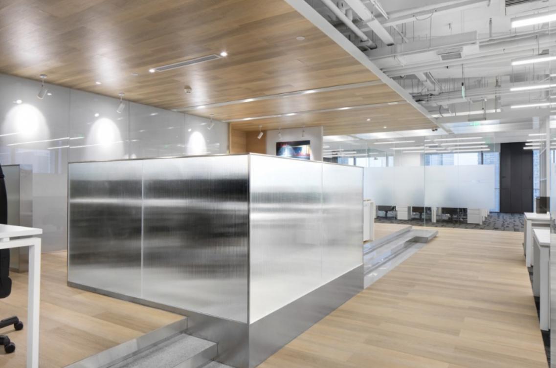 辦公室簡約空間設計-SJ-QXSB$1Q$T2MSG-Q-KG