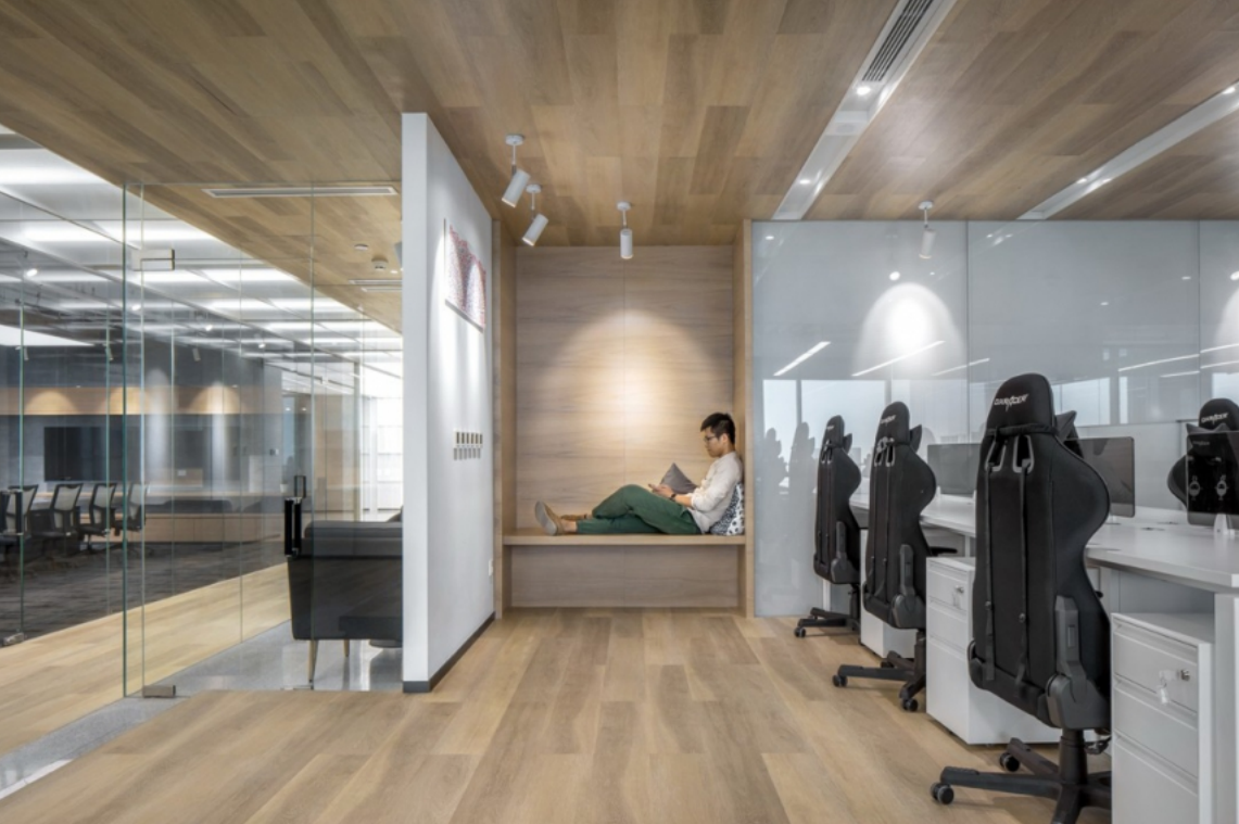 辦公室簡約空間設計--$NLXI2YX32E-YW4G0FF$N