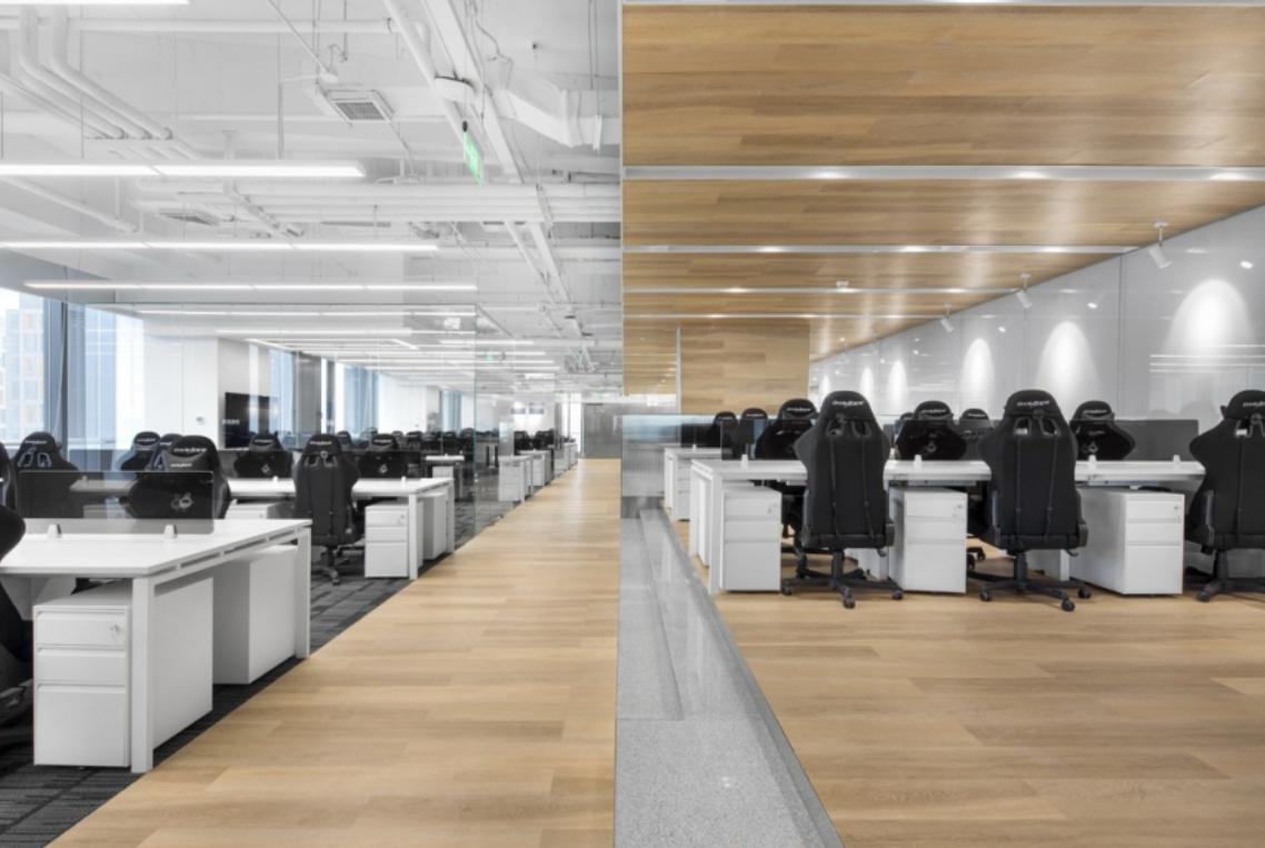 办公室简约空间设计--0X5S0-VKFOAZR-A~8@P`HW