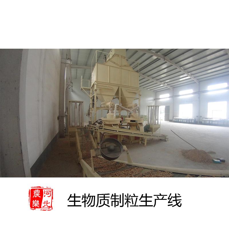 河北农乐必威体育app精装版颗粒生产线02