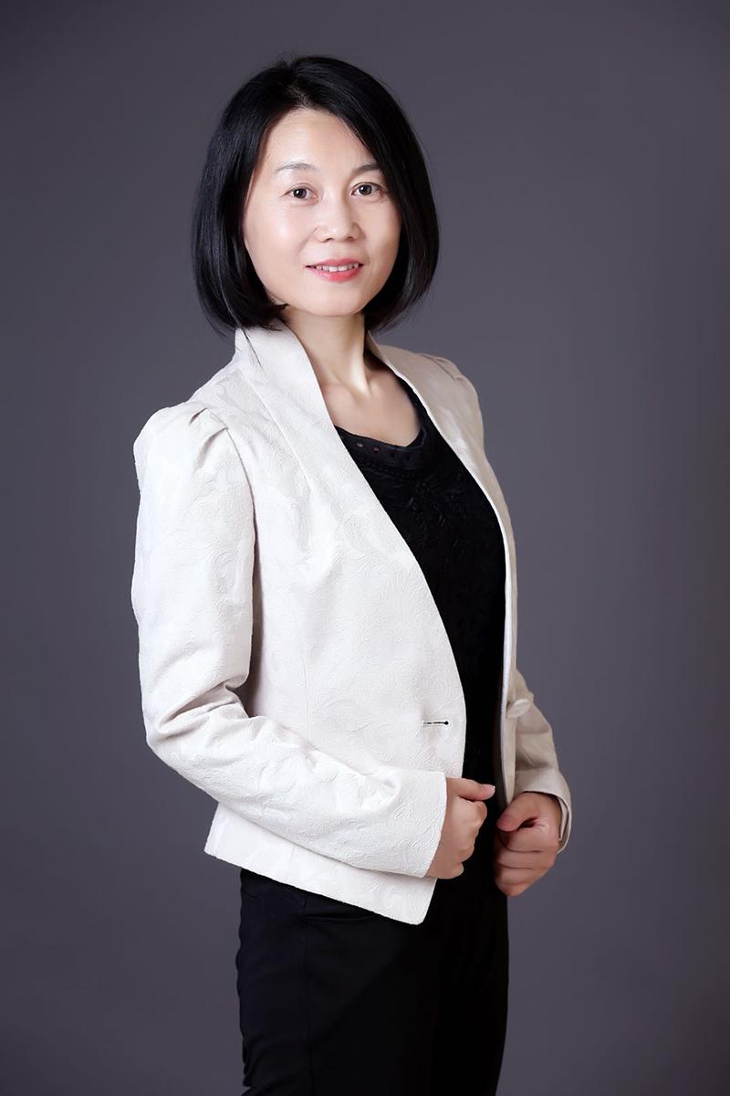 朱海玲財務總監