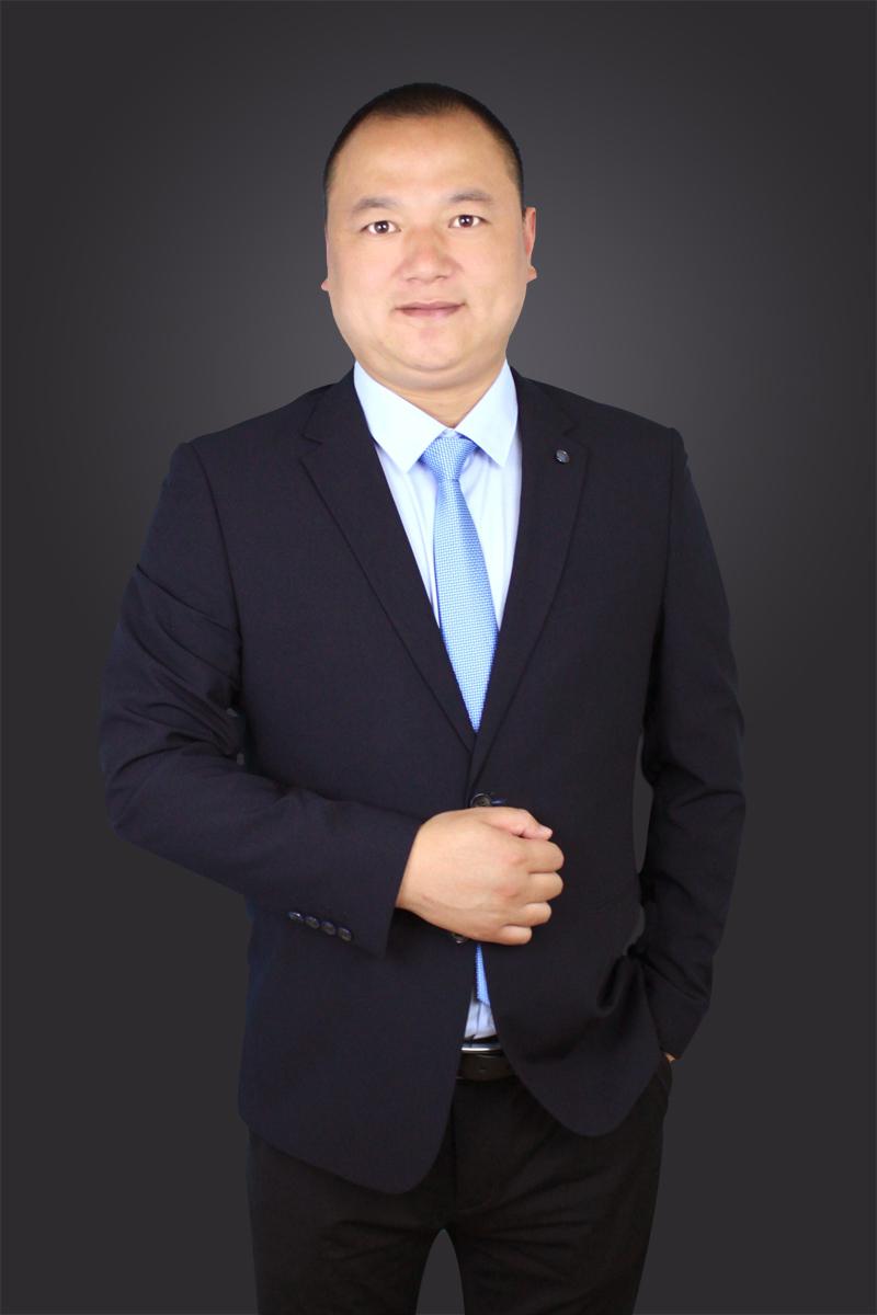 葛銀春華北總經理