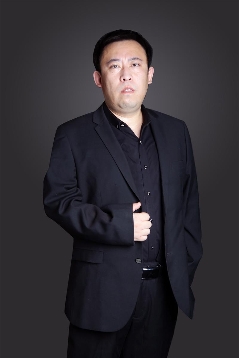 钱宁华东总经理