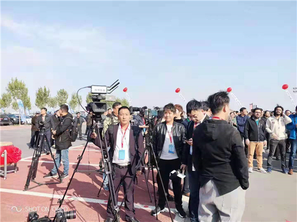 唐山周末・第二届曹妃甸国际河豚美食节隆重启幕
