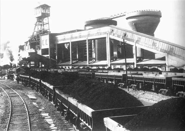 风雨开滦十年路 为国担当铸辉煌 ——回忆肖寒同志与开滦的往事