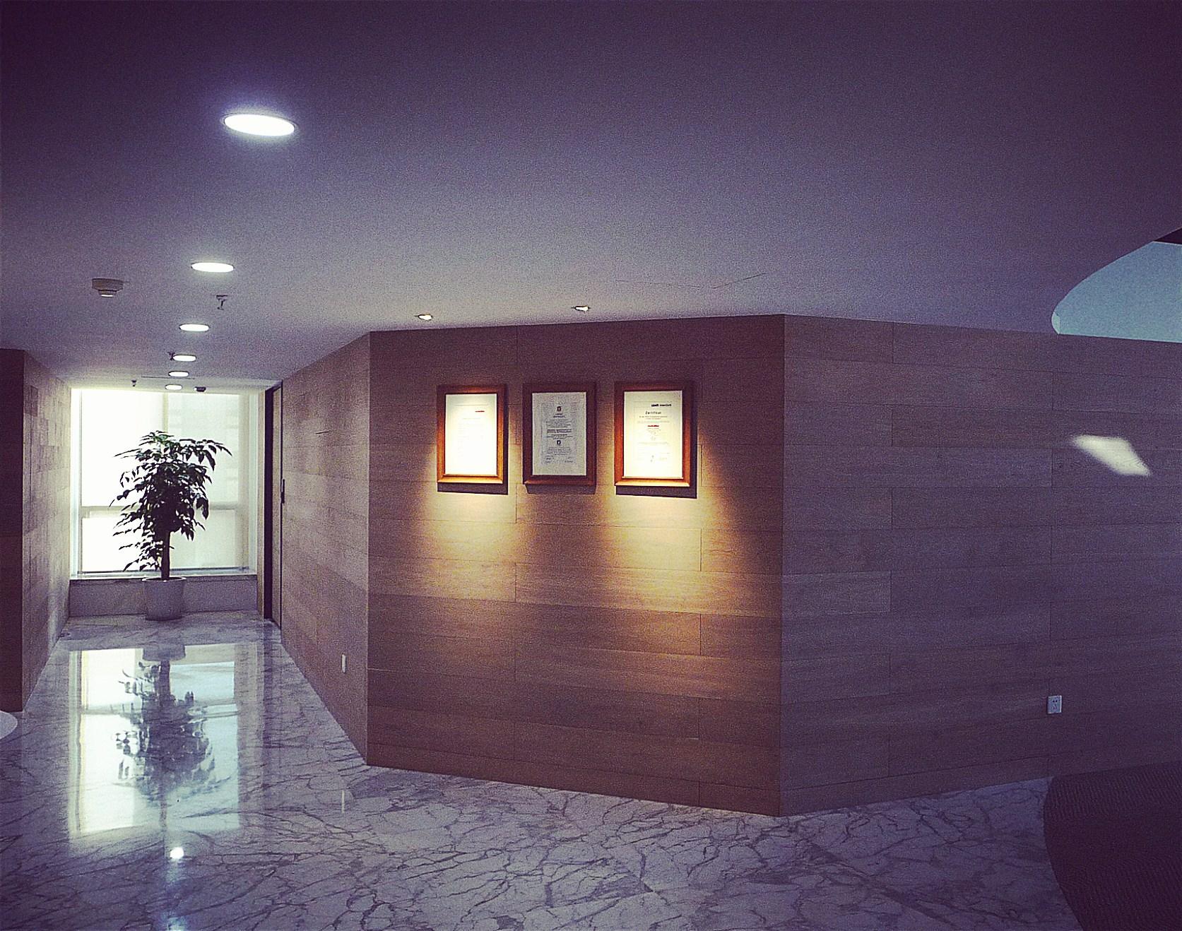 柏麗辦公室1