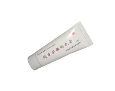 双氯芬酸钠乳膏-301医院自制药