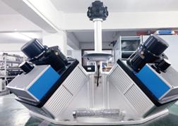高清三维路面扫描系统,激光移动测量系统