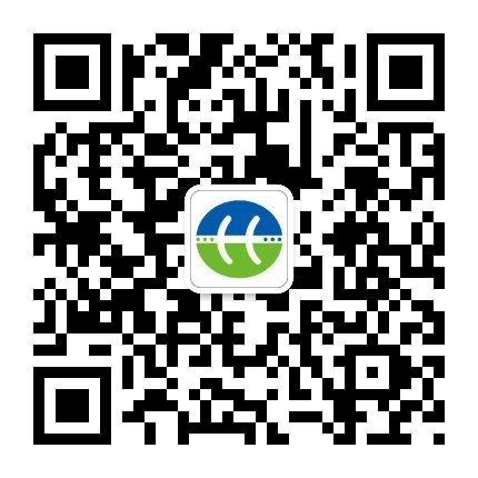 中科華聯公眾號二維碼