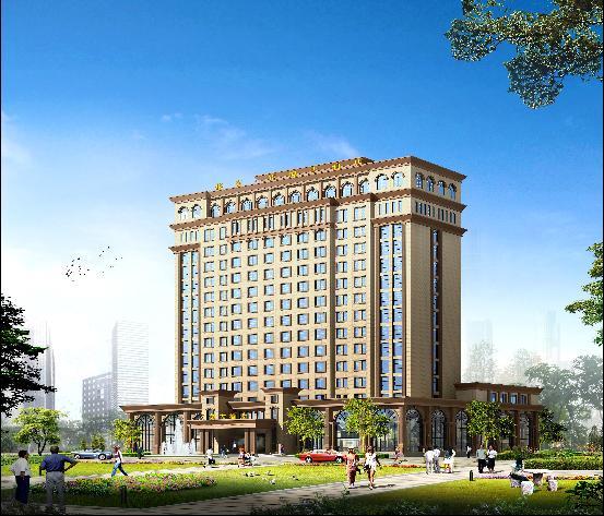 2华元科技大酒店