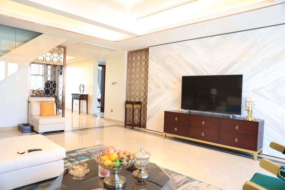 一楼客厅2