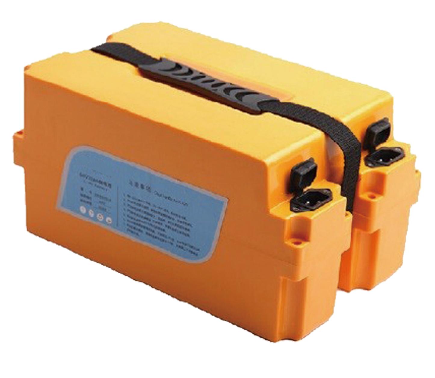 工業蓄電池