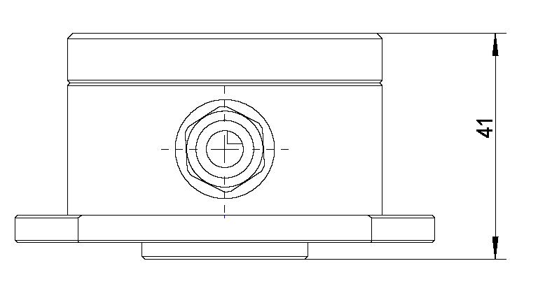 傾角測量儀尺寸圖1