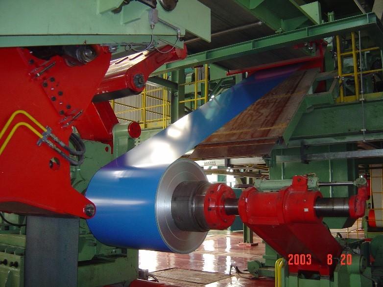 轧钢优势 技术实现 7