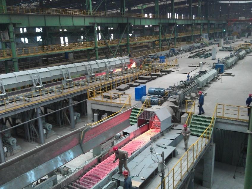 轧钢线材工程6