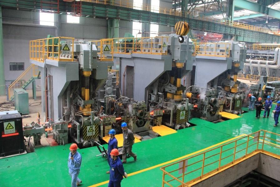 轧钢线材工程7
