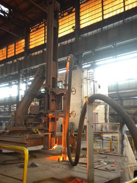 炼钢优势 技术实现 2