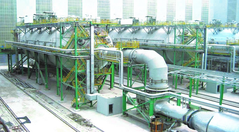 炼钢优势 技术实现 6