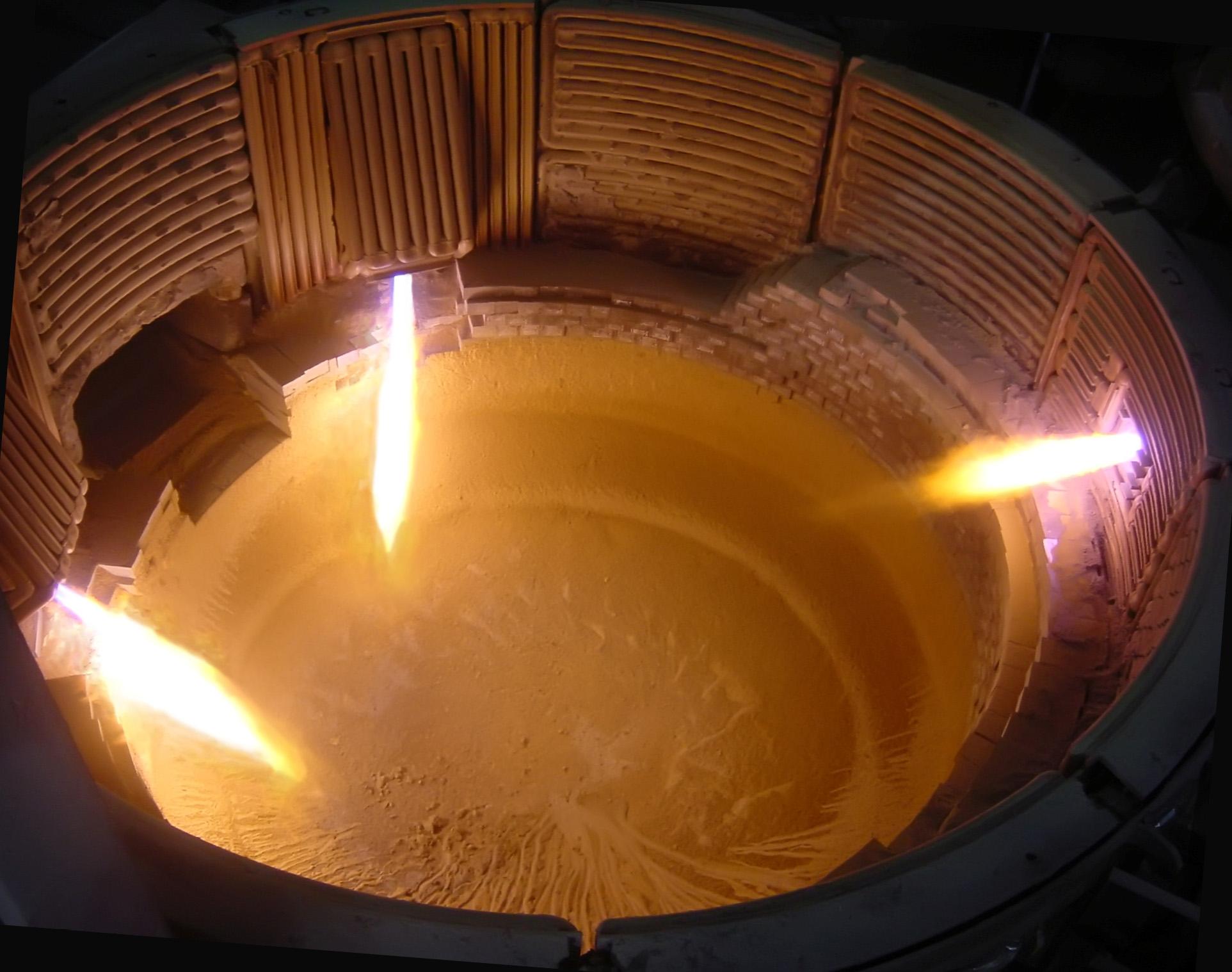 炼钢优势 技术实现 7