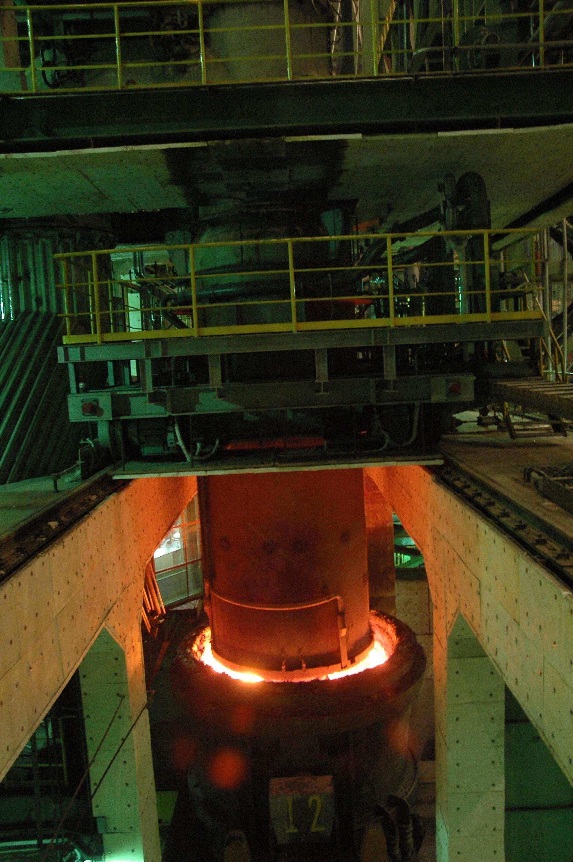 炼钢优势 技术实现 11