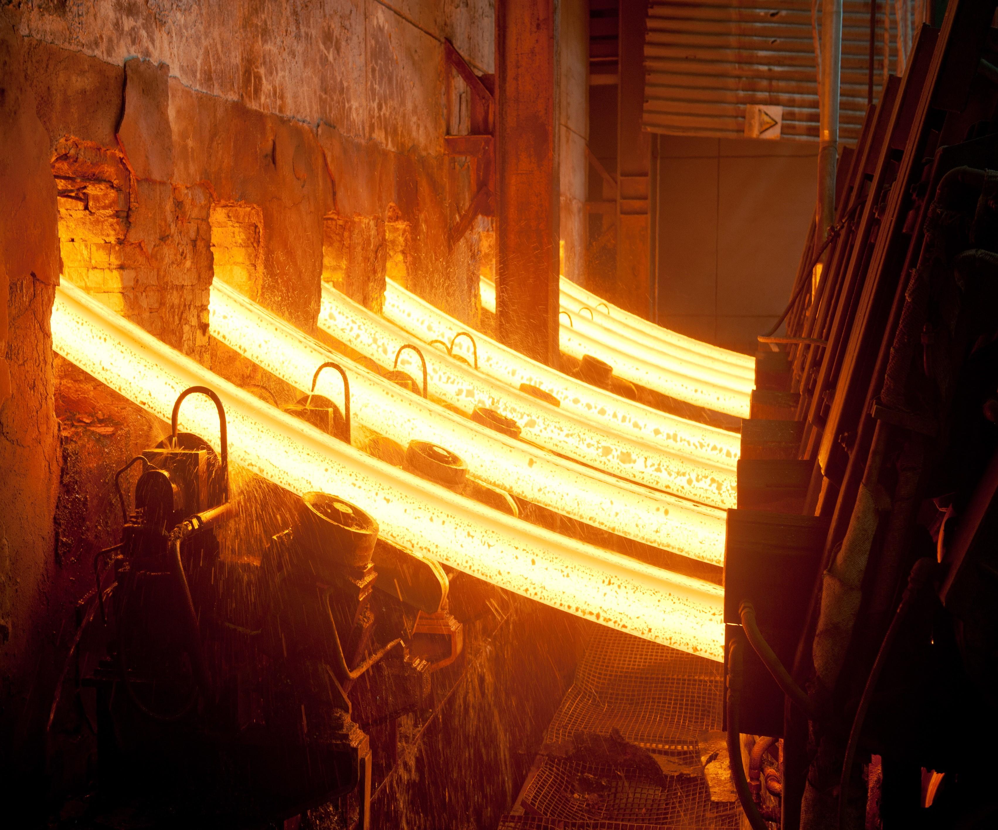 炼钢优势 技术实现 12
