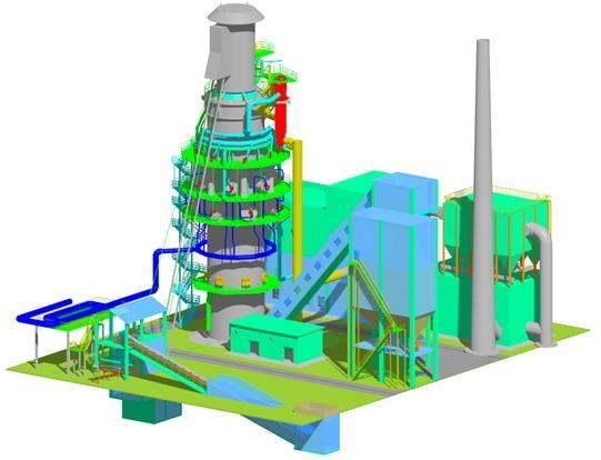 炼钢优势 技术实现 13