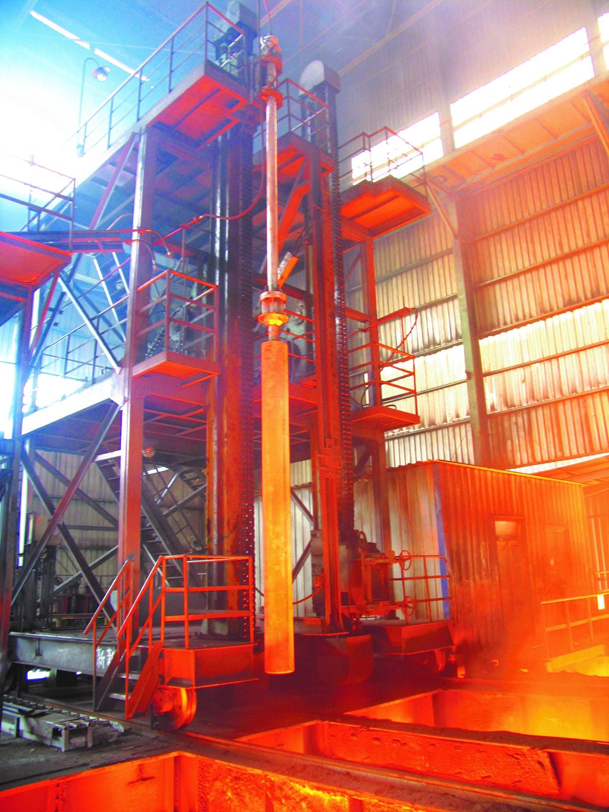 炼钢典型工程1