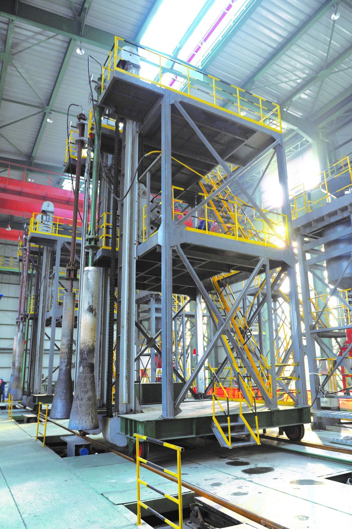 炼钢典型工程2